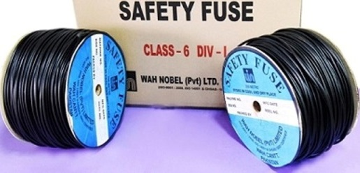 safety-fuse